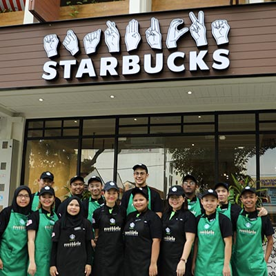 Penang gets its first Starbucks Signing Store
