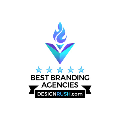 GO listed as Best Branding Agency - PR!