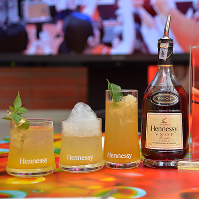 Moët Hennessy Diageo Malaysia names 7 agency partners