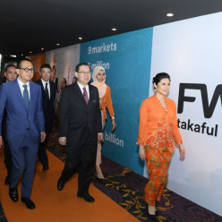 FWD Takaful appoints GO Communications